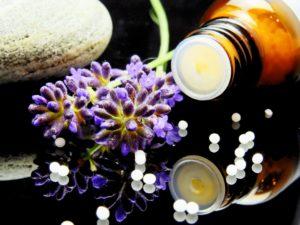 Homeopathisch geneesmiddel
