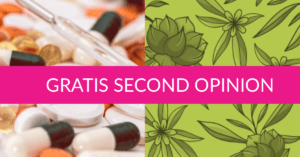 GRATIS second opinion