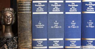 Hahnemann homeopathie